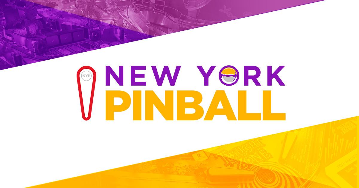 nypinball.com